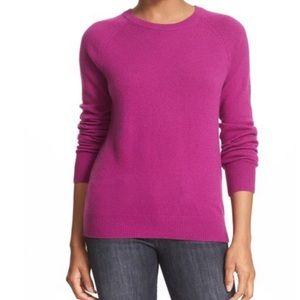 Equipment Sloane Crewneck Cashmere Sweater S
